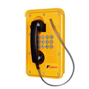 KNSP09-2TS Wall Mounted Durable Telephone