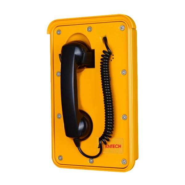 KNSP-10 Weatherproof Hotline Telephone
