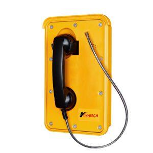 KNSP10-T2S Weatherproof emergency autodialling hotline telephone