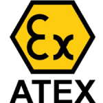 ATEX Approved Logo