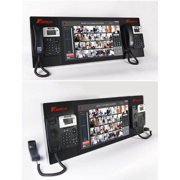 KNDDT-1-AV21 Operating Console